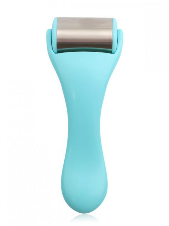 ladies Facial Beauty Massage Care Stainless Steel Roller - CELESTE