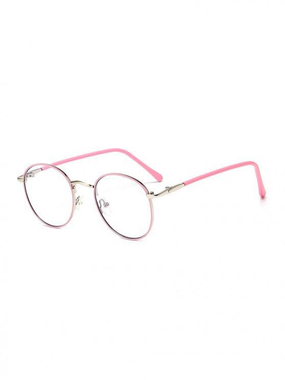 Bicchieri trasparenti vintage rotondi - Rosa Suino