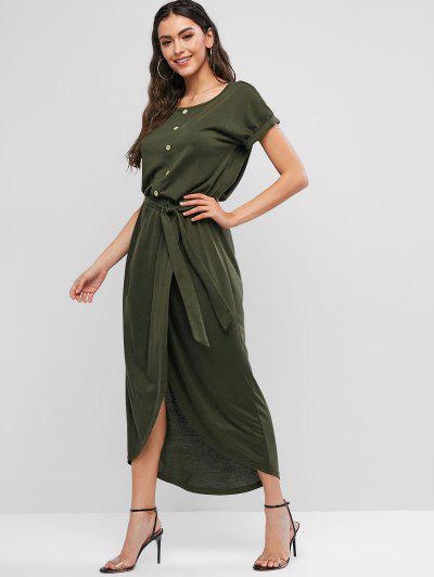 43ec9d121e68b Casual Dresses | Day Dresses, T Shirt Dress & Fall Dresses | ZAFUL
