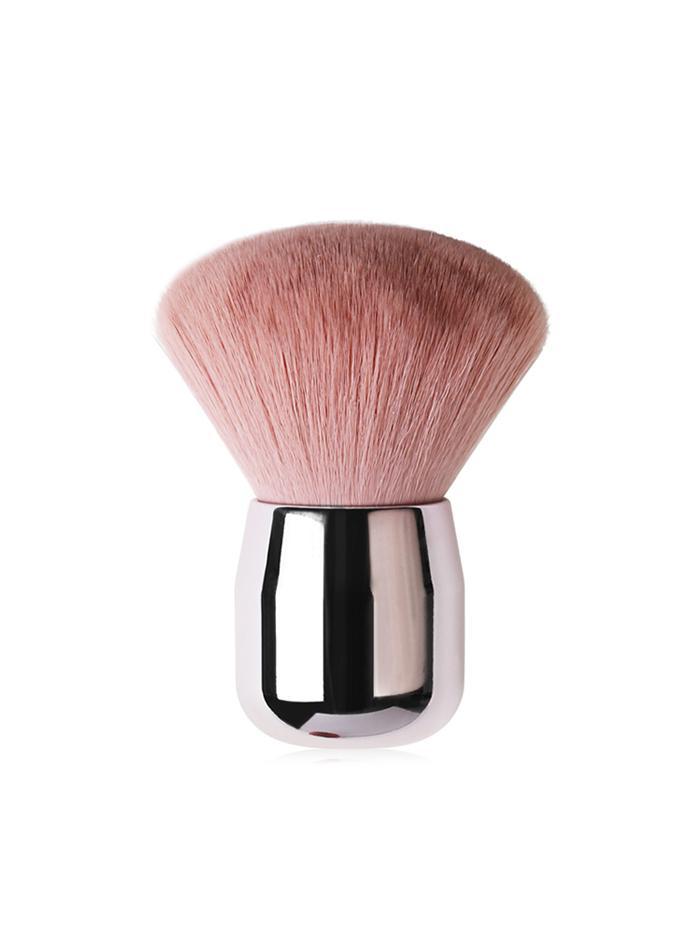 Round Makeup Powder Brush фото