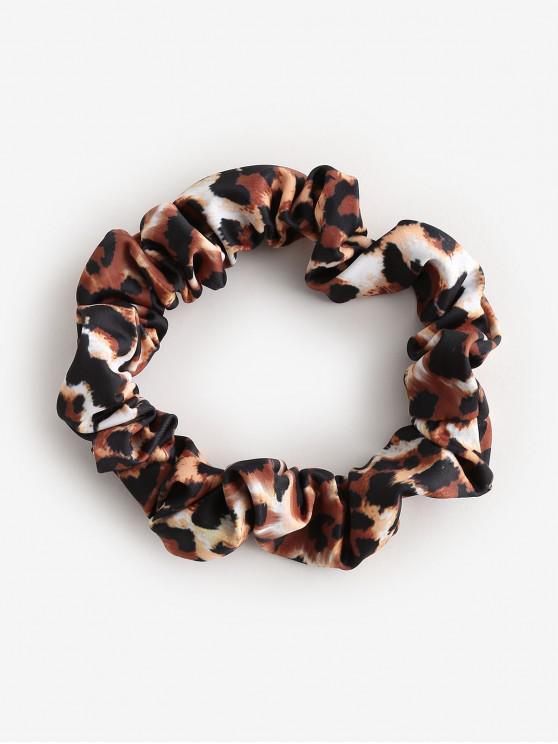 ZAFUL Leopard Haar Scrunchie - Leopard