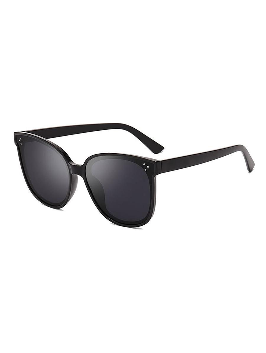 Unisex PC Full Frame Sunglasses