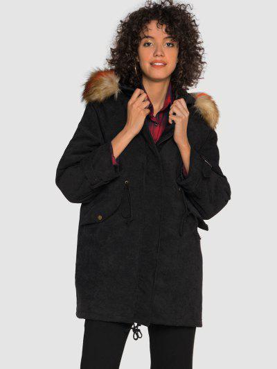 best loved 421db a5ede Jacken und Mäntel für Damen   Winterjacken und Pelz, lange ...