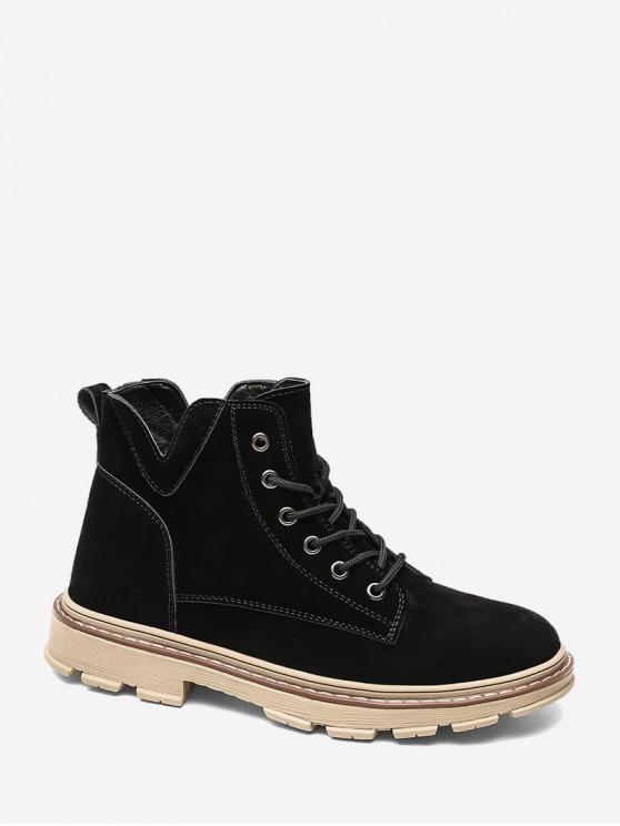 2019 Double V Outdoor Casual Boots In