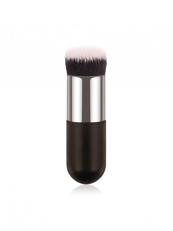 latest Short Powder Foundation Makeup Brush - MULTI-B