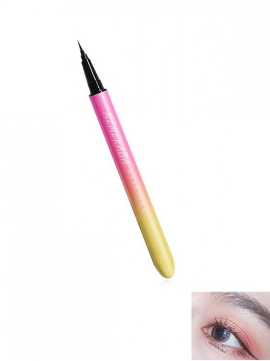 buy Liquid Waterproof Lasting Eyeliner - BROWN