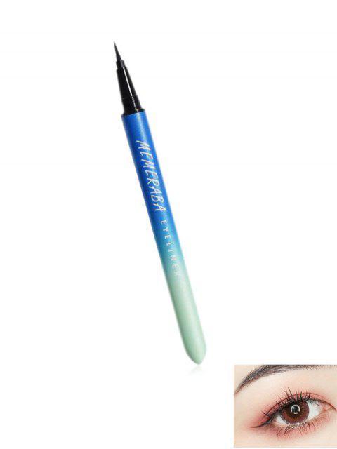 Eyeliner Liquide Imperméable Durable - Noir  Mobile