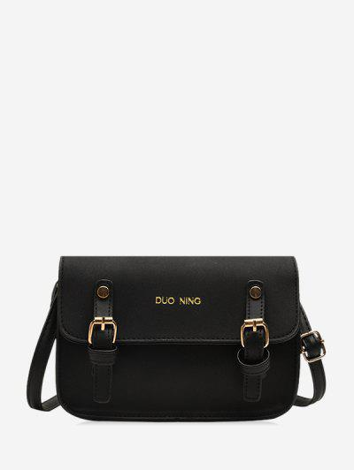 Casual Messenger Shoulder Bag