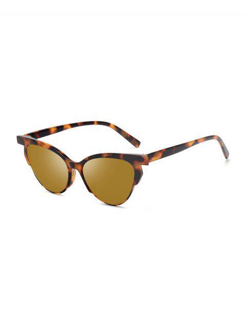 Catty contra los rayos UV de los ojos gafas de sol de conducción - Leopardo  Mobile