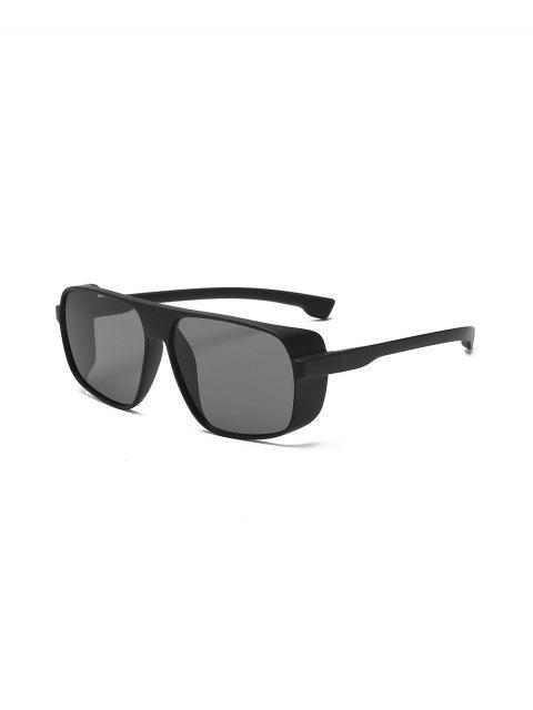 Lunettes de Soleil Simples Coupe-vent Pour Extérieur - Noir  Mobile