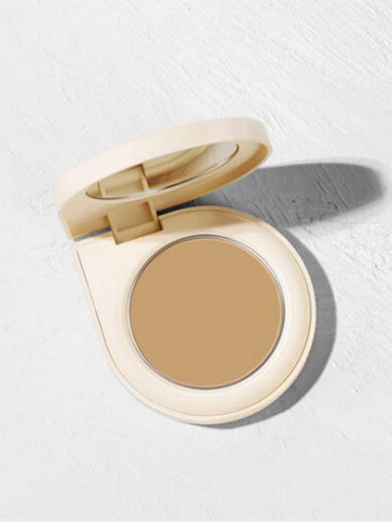 unique Scar Spot Cover Concealer Powder - TAN BROWN