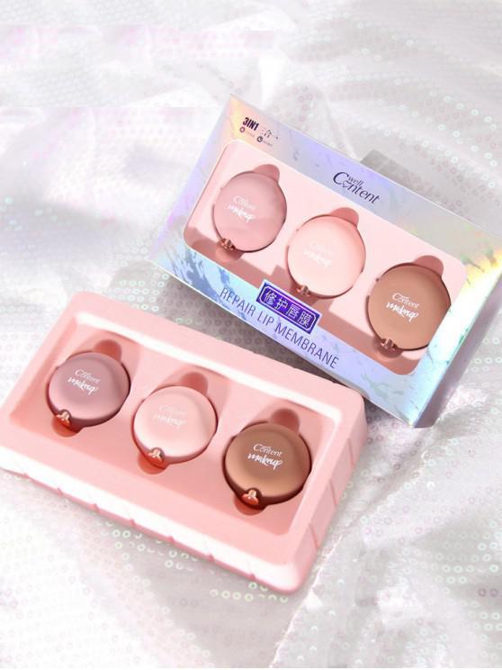 fashion Moisturising Repair Lip Membrane - PINK