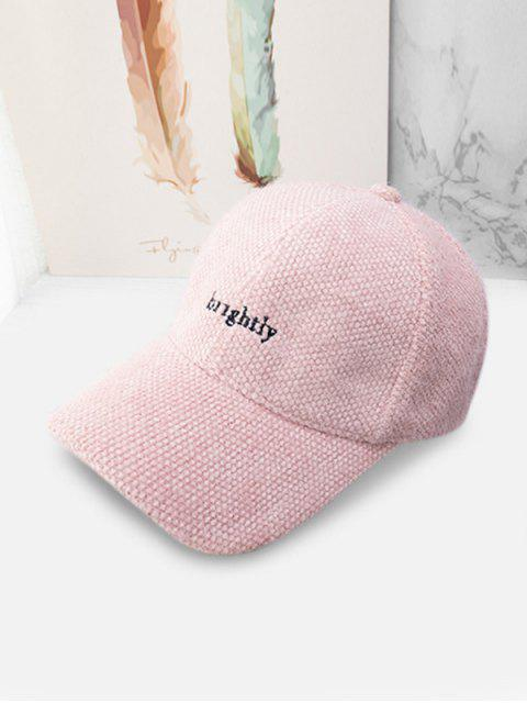 sale Character Peaked Hat - LIGHT PINK  Mobile