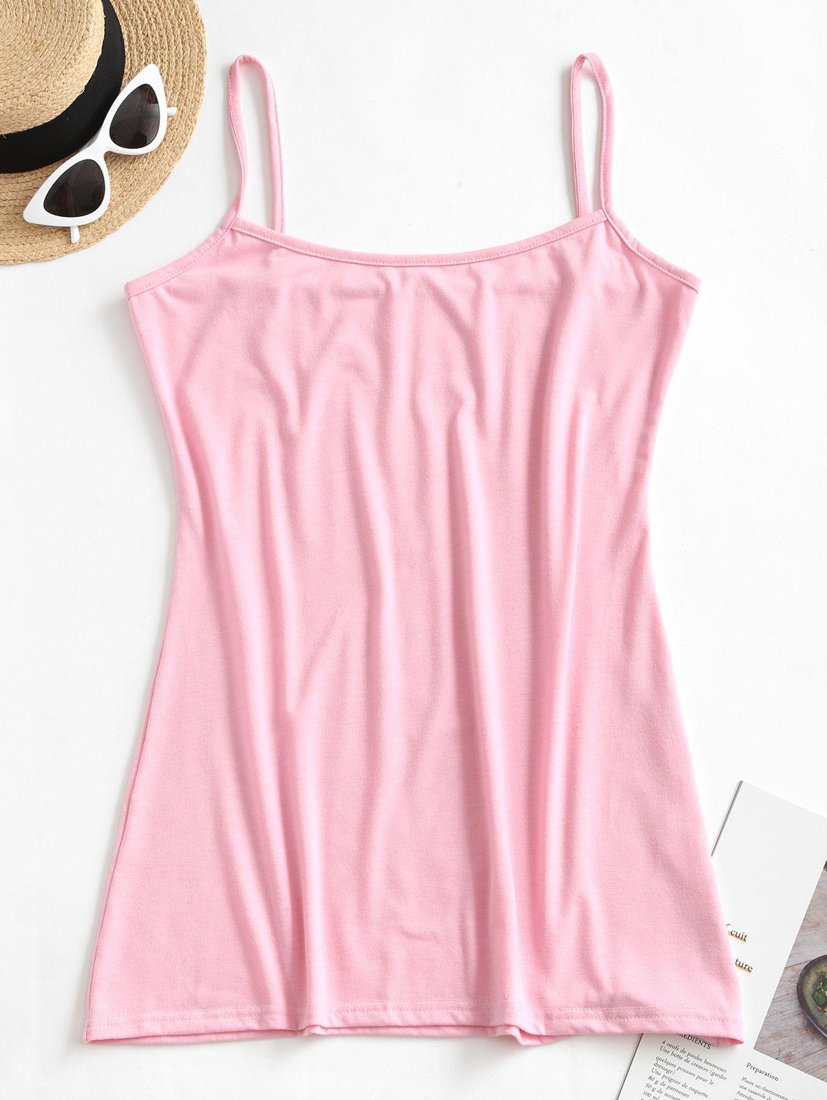 Bodycon Cami Mini Dress