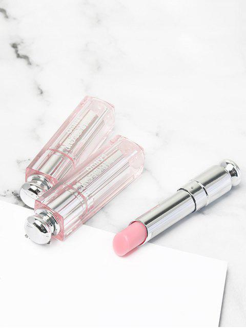 3 Stück Feuchte Wasserdichte Lippenstifte - Silber  Mobile
