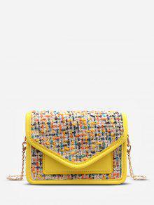 Messenger Chain Shoulder Bag
