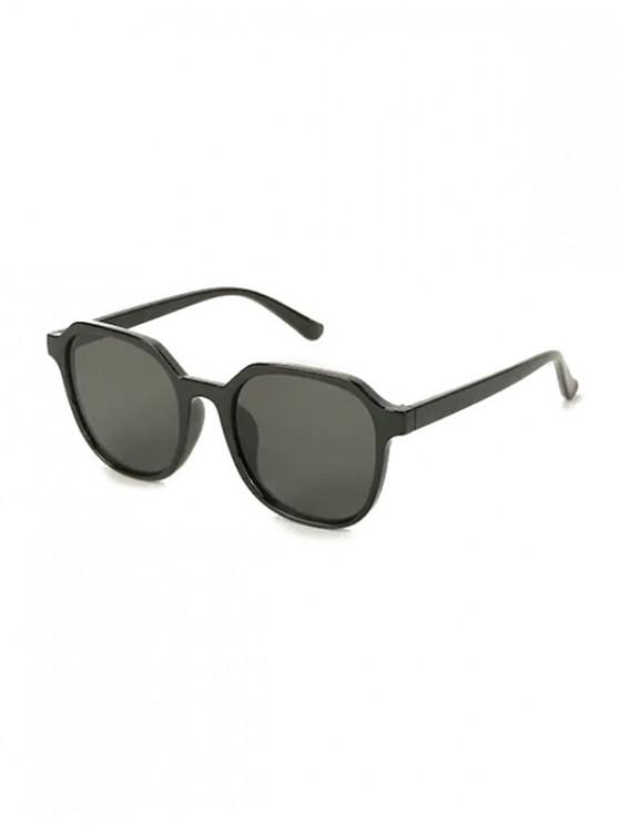 buy Brief Driving Outdoor Polarized Sunglasses - BLACK