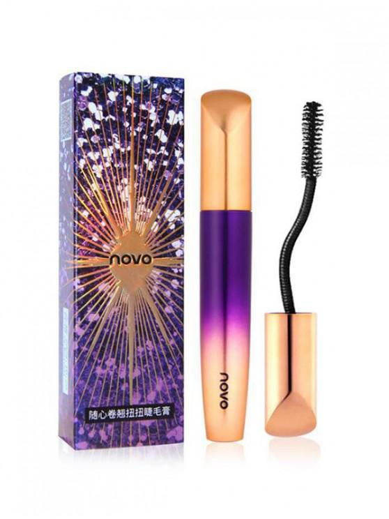 shop Long Lasting Waterproof Curling Mascara - PURPLE