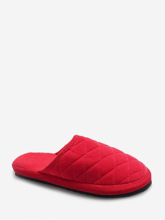 سهل تو مغلق مبطن أحذية داخلي - البطيخ الوردي الاتحاد الأوروبي 35
