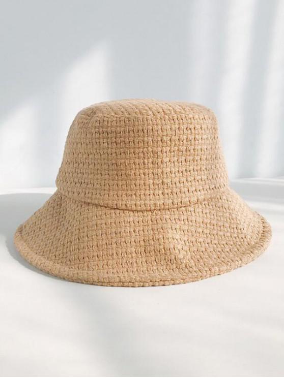 الصلبة القطن قبعة دلو - الجمل الجمل