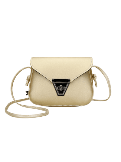 Cover Retro Mini Crossbody Bag