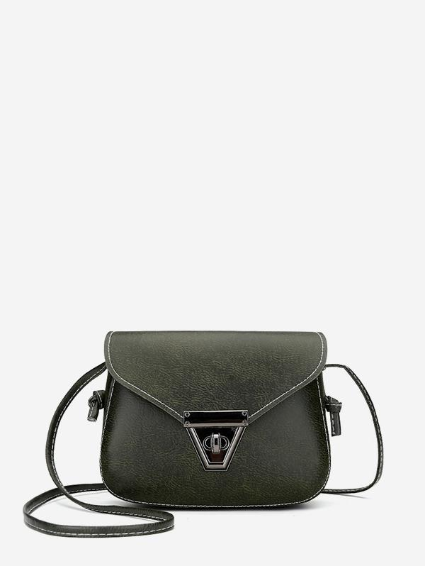 Cover Retro Mini Crossbody Bag