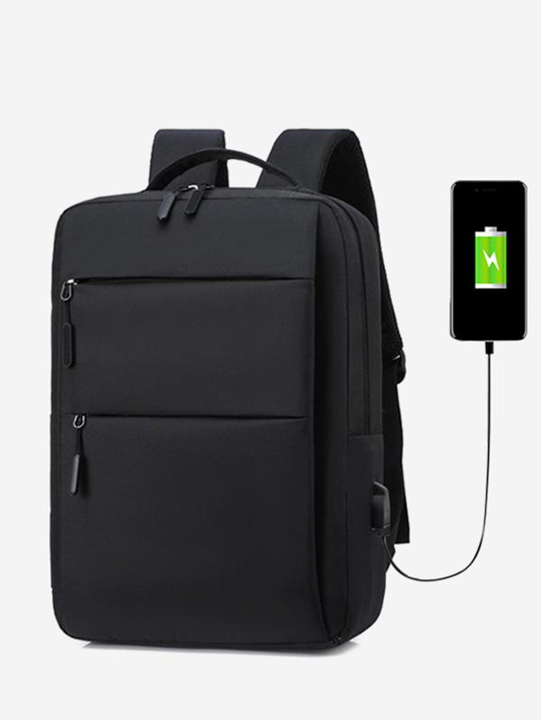 Brief Business Computer Backpack