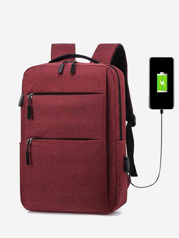 Brief Business Computer Backpack thumbnail