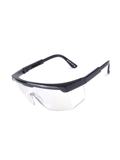 women Kitchen Tool Eye Protector Safety Glasses - BLACK  Mobile