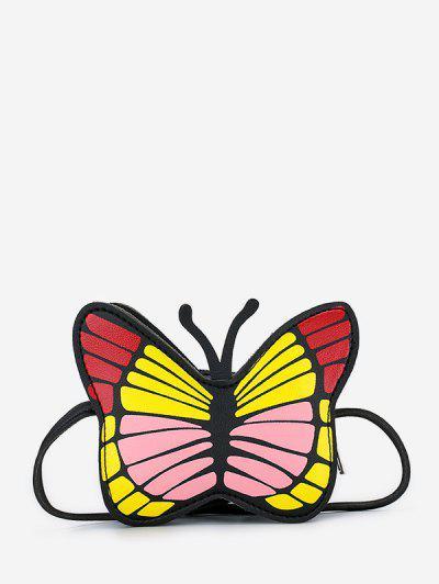 Butterfly Crossbody Bag
