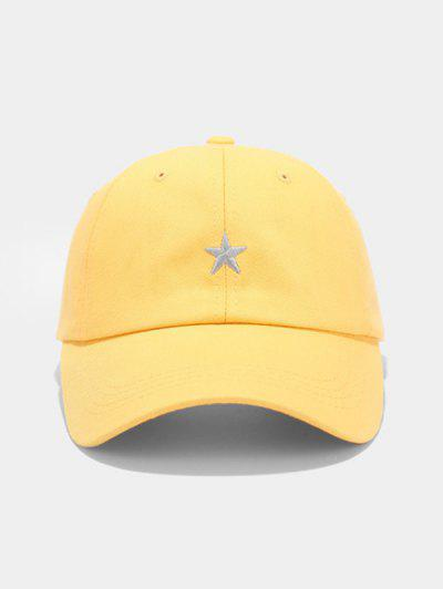 Embroidery Baseball Cap