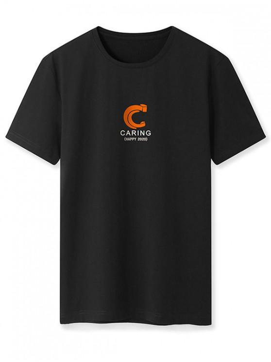 T-shirt - Preto XS