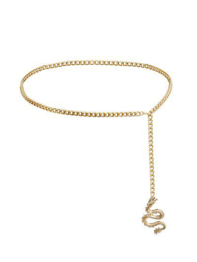 Adjustable Waist Chain