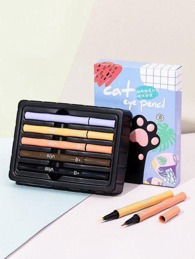 Beauty Makeup Eye Pencils