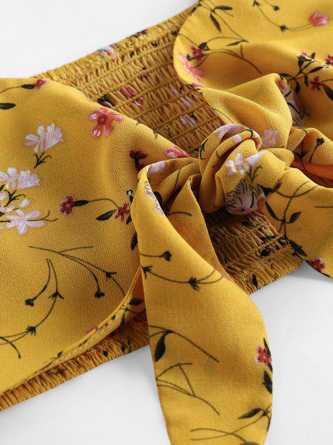 ZAFUL Conjunto de Molde de Bolachas de Impressão de Letras Ingresas - Amarelo S Mobile