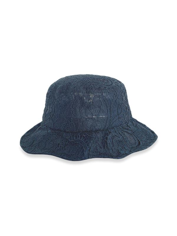 Lace Breathable Bucket Hat