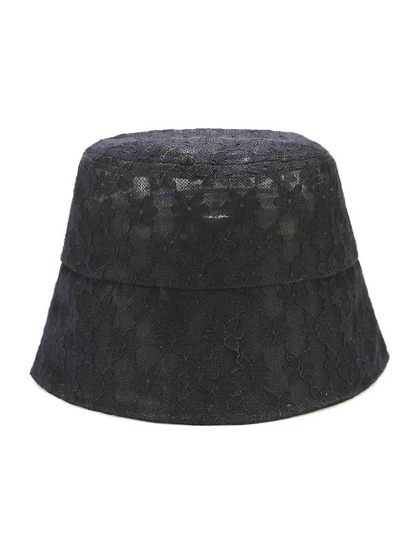Lace Floral Sun Hat