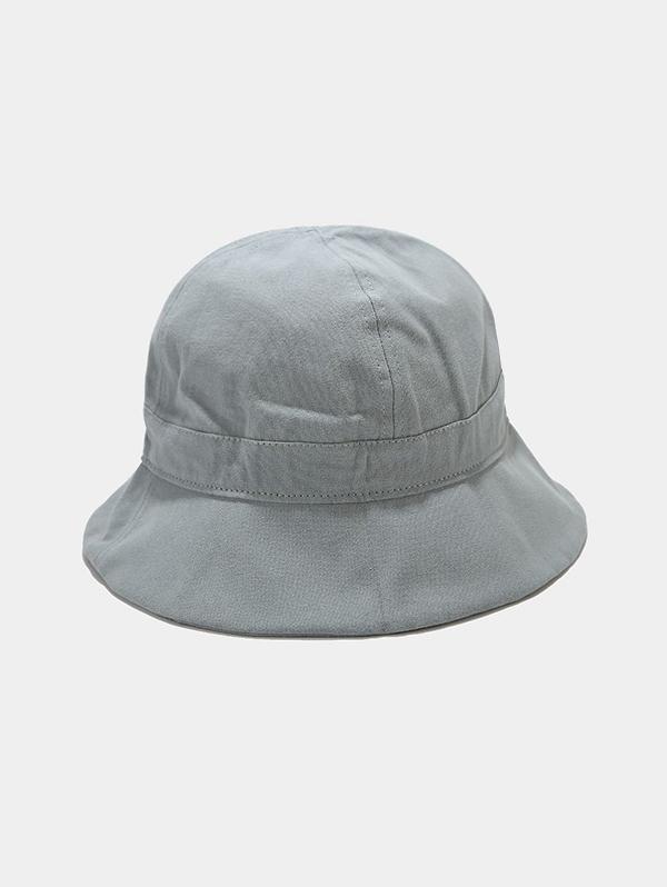 Plain Sun Fisher Hat