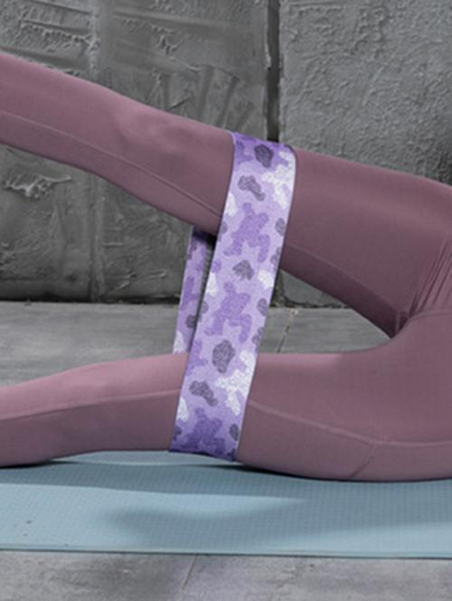 Yoga Stretch Band Hip Training Resistance Band