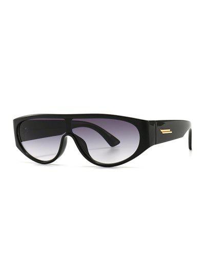 Gafas de sol de una pieza