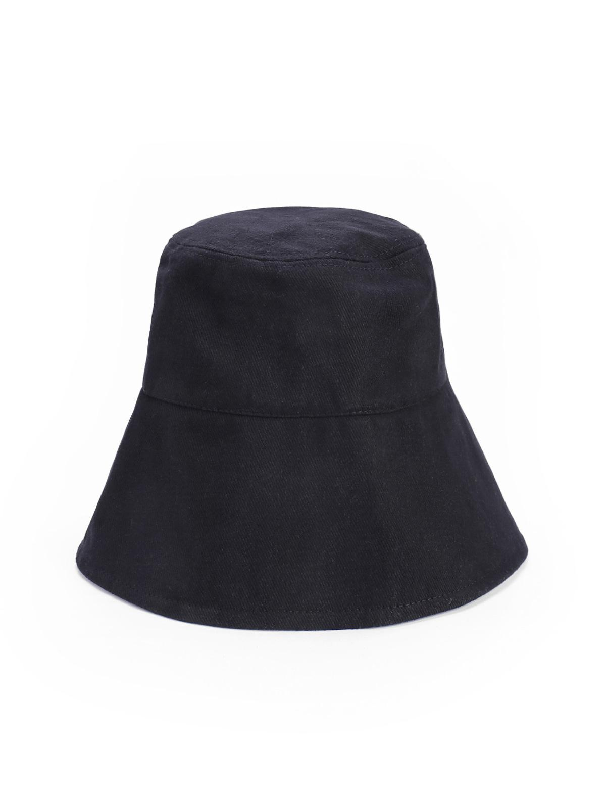 Outdoor Lace Up Sun Bucket Hat