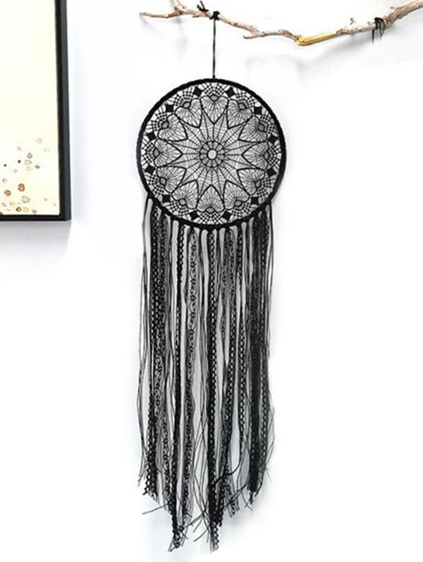 Geometric Fringe Home Decorative Dream Catcher