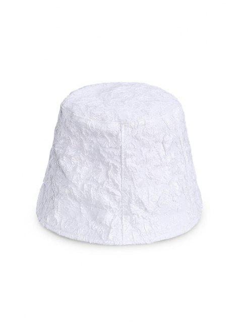 unique Sunproof Thin Bucket Hat - BEIGE  Mobile