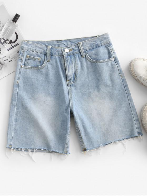 Shorts de Ganga - Koi Azul S