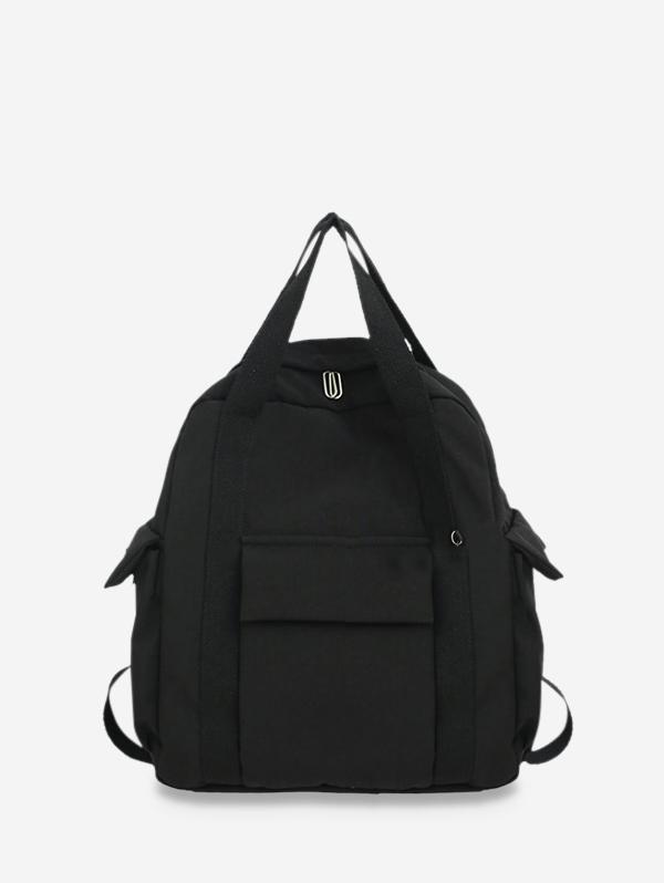 Waterproof Solid Pocket Backpack