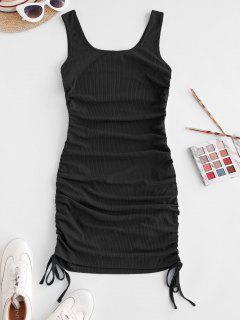 ZAFUL Vestido De Chaleco - Negro S