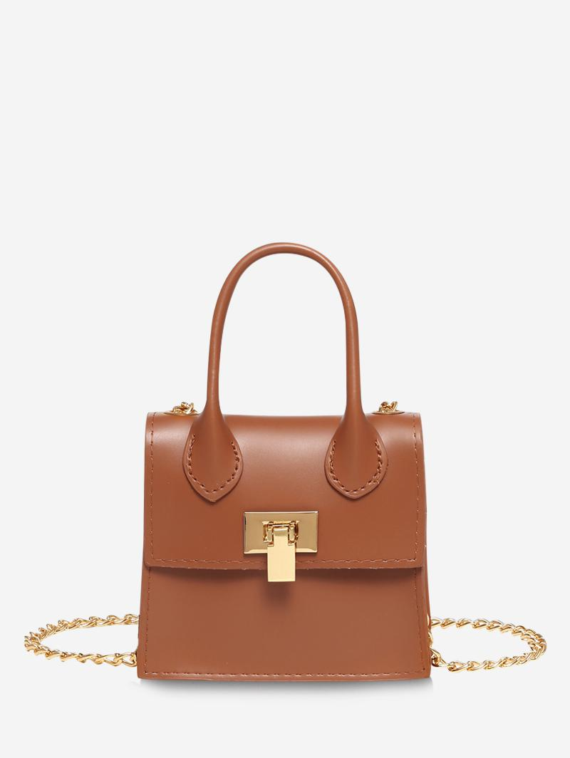 Square Square Crossbody Bag