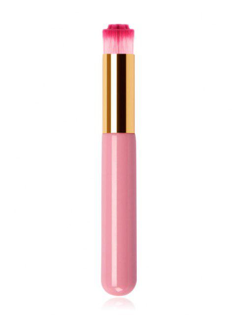 fancy Nose Wash Pore Cleansing Brush - LIGHT PINK  Mobile