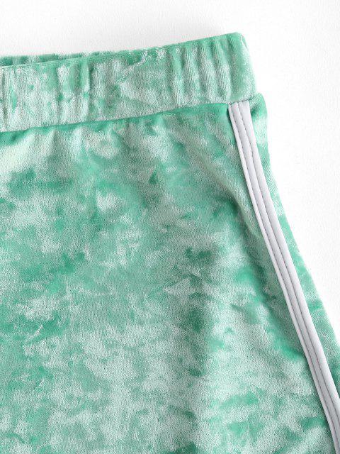ZAFUL Noctilucente de nuvem punho de ouvido - Verde S Mobile