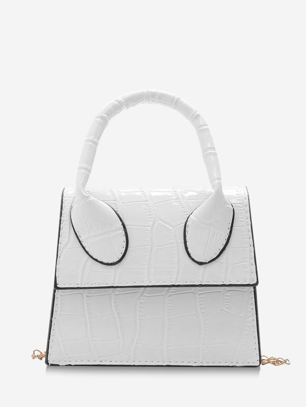Mini Chain Crossbody Hand Bag